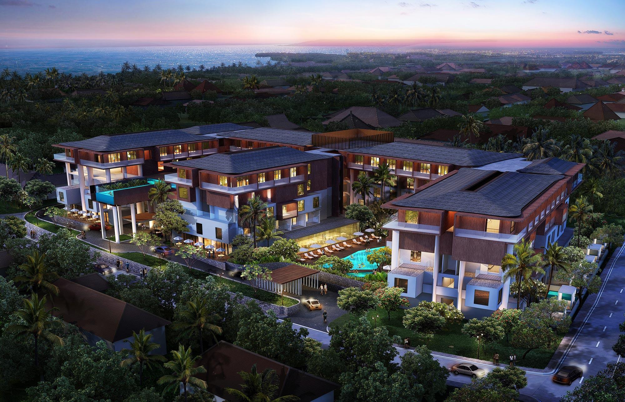 Hotel Mercure Legian – Bali